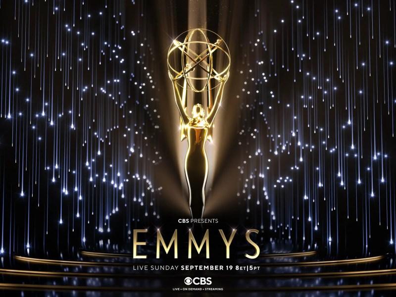 73rd Emmy Awards, Emmys