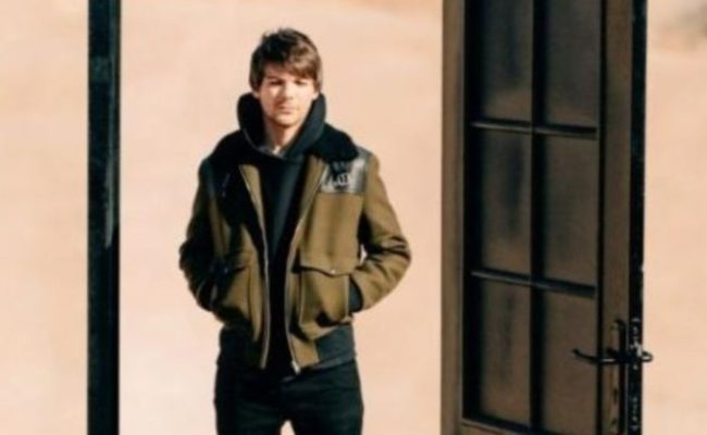 Louis Tomlinson Reveals The Walls Trailer And Unleets