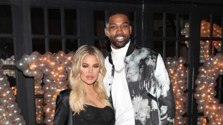 Khloé Kardashian and Tristan Thompson quarantined together ...
