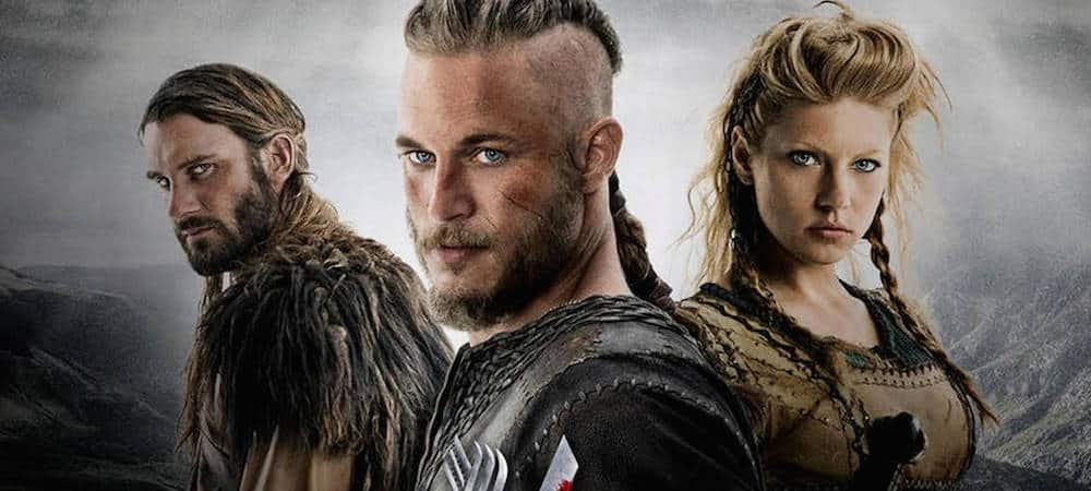 Below is a brief review of what happened in the third season of vikings. Vikings Season 6 Why There Won T Be A Season 7 Somag News
