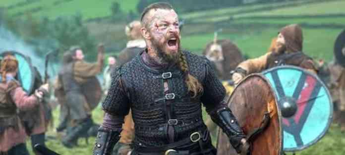 Vikings Season 4 Episode 15 Selected Best Episode! - Somag News
