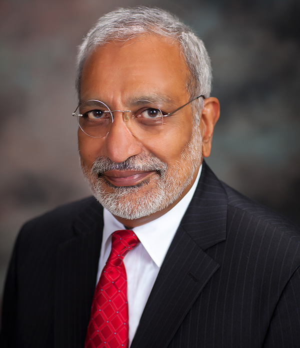 Satish Chandran, Ph.D. – Chief Executive Officer