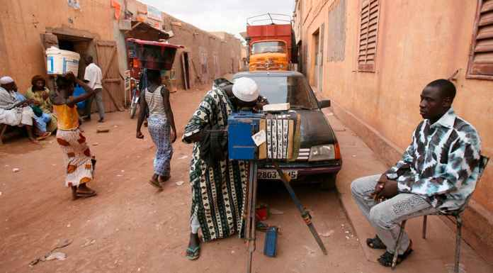 Mali one of the world's poorest countries would take about 31 years to eradicate poverty. EPA/Nic Bothma