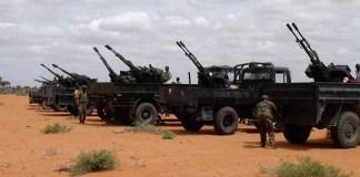 Tikniko Somaliland