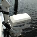 Krachtige motor-Somar-Somar Zeiljachtverhuur