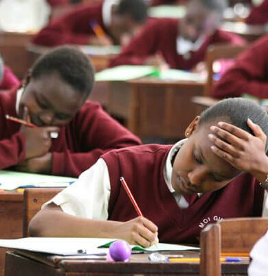 Somasasa download KCSE past papers