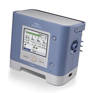 Repironics Trilogy 202 - Trilogy Ventilator - Soma Technology, Inc.