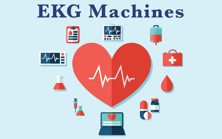 EKG Machines - Soma Technology, Inc.
