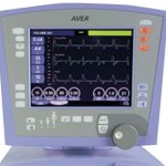 Vyaire BD CareFusion Avea Ventilator - Soma Technology, Inc.