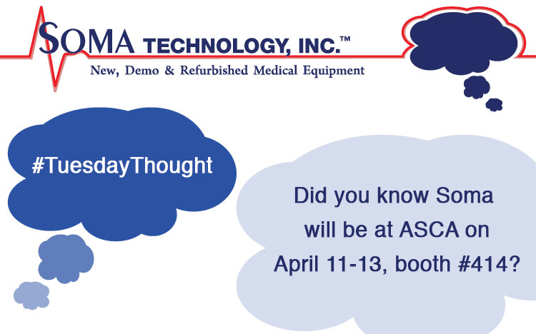 Tuesday Thoughts ASCA Boston