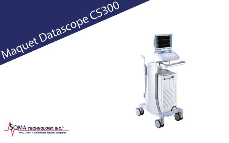 Maquet Datascope CS300