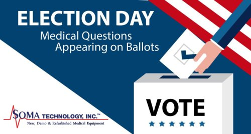 Election Day Ballot Questions