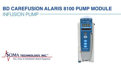 Aalris 8100