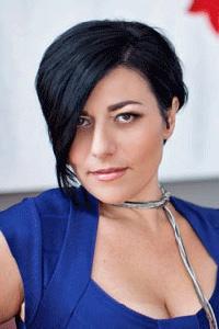 Danielle Harel