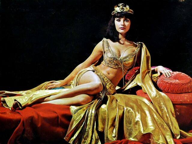 Find your inner cleopatra