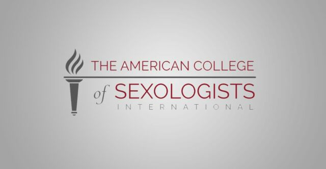 American College of Sexologists (ACS) Certified