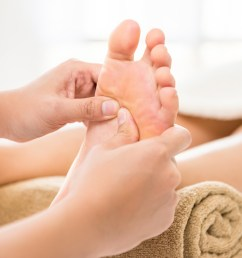 massage therapy for your feet health for your whole body [ 6016 x 4016 Pixel ]