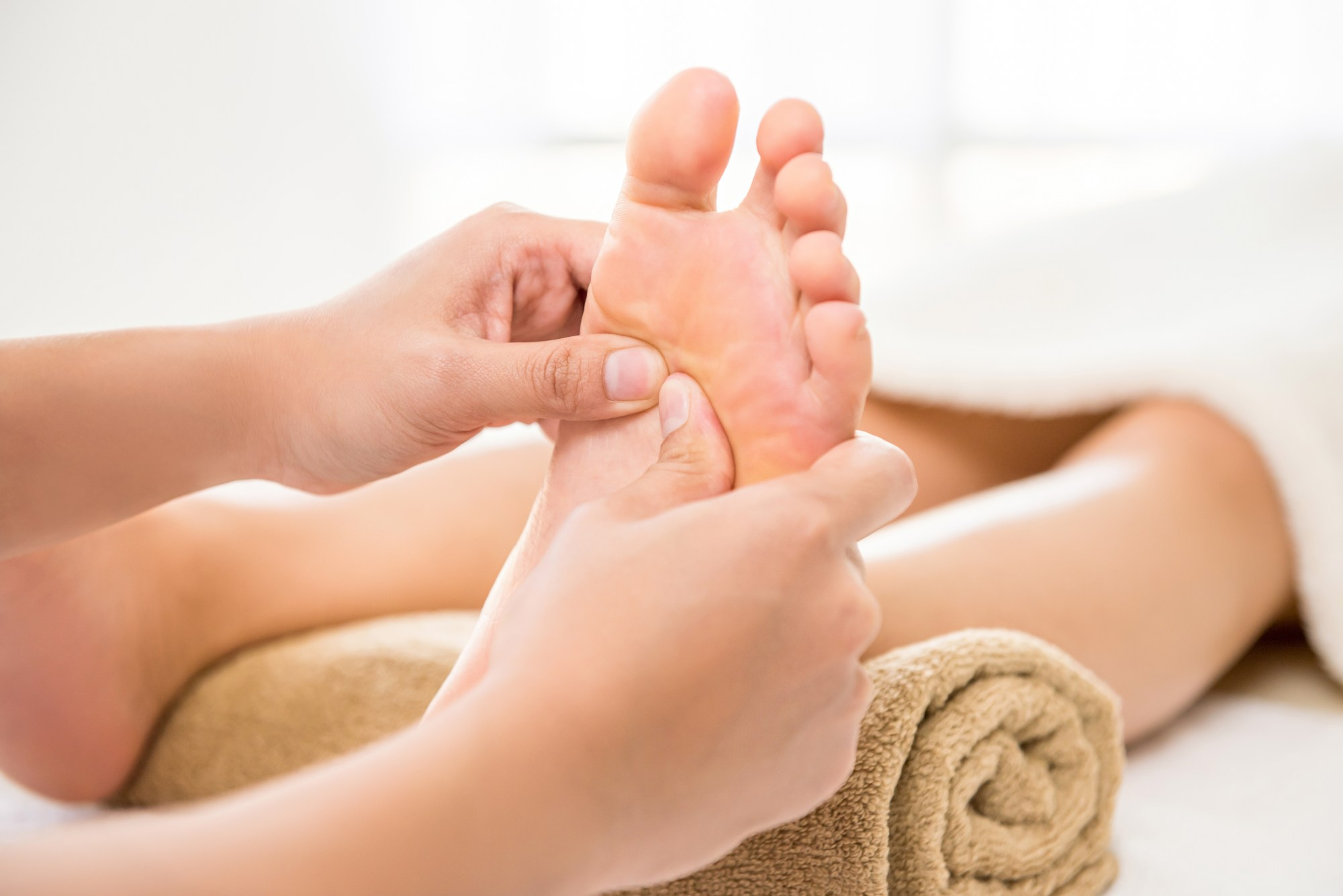hight resolution of massage therapy for your feet health for your whole body