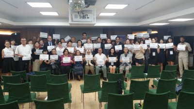 Seoul-Seminar on Enforced Disappearance-2015
