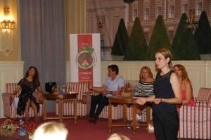 Сомборкама се обратила и градоначелница Душанка Голубовић