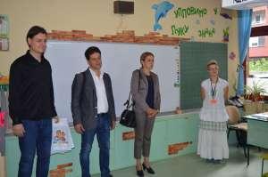 Представници 11 градова и општина, потписници Споразума о сарадњи