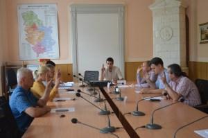 163. седница Градског већа