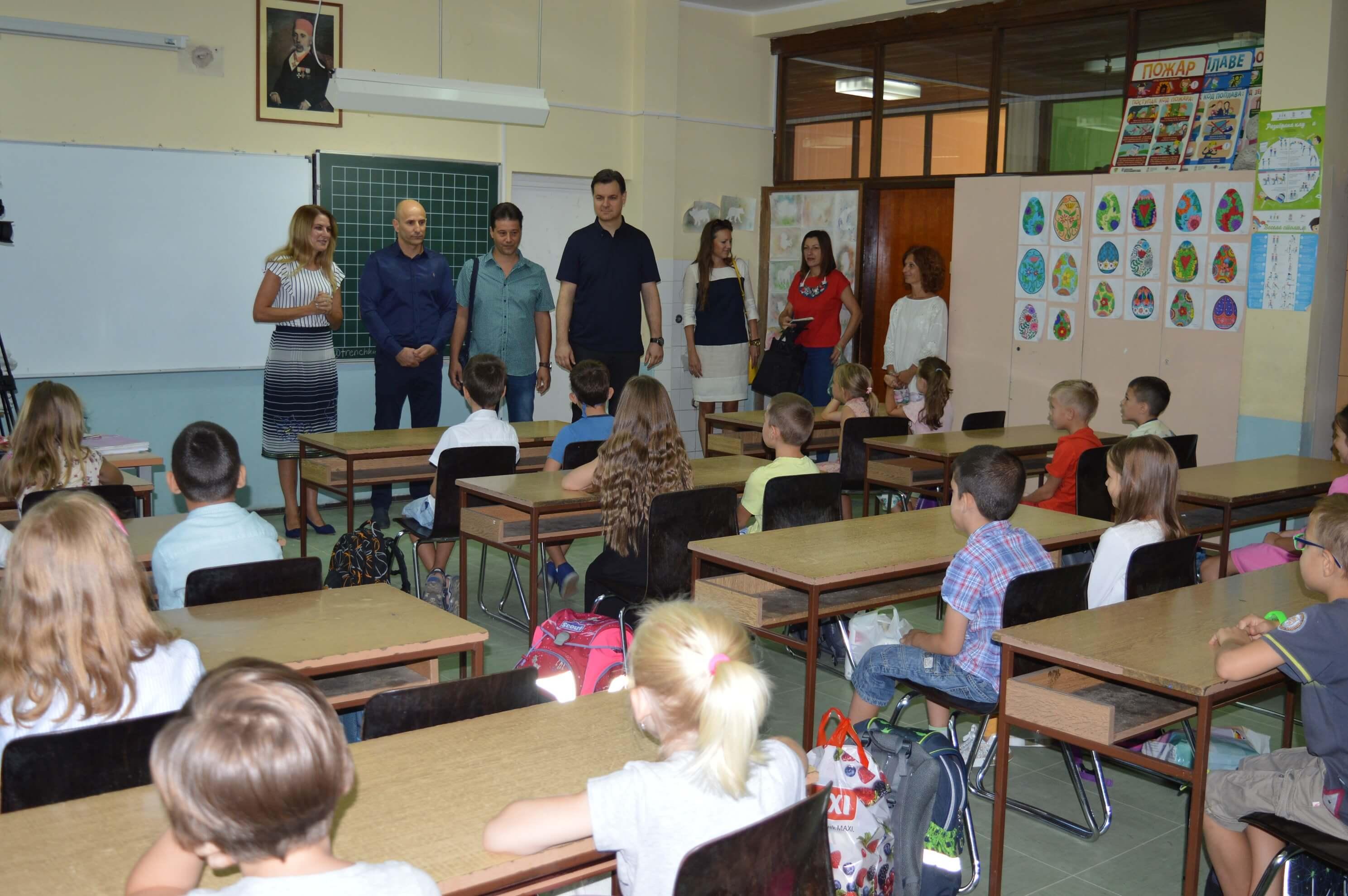Град Сомбор ће стипендирати Тању Недељков током високошколског образовања