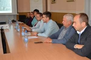 Састанак представника Града Сомбора и насељеног места Бачки Моноштор са представницима Рес фондације