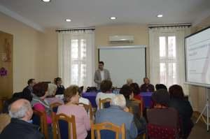Презентација о безбедности саобраћаја намењена суграђанима старије старосне доби