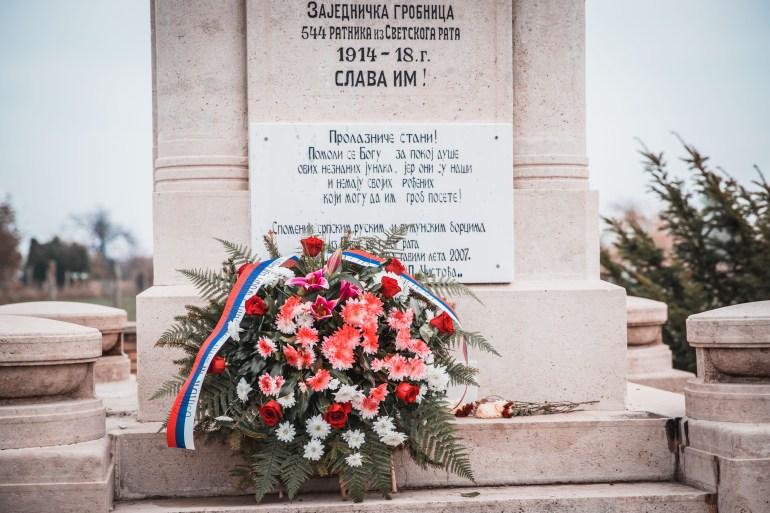 Обележен дан присаједињења Сомбора матици Србији