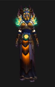 Tier 16 Warlock