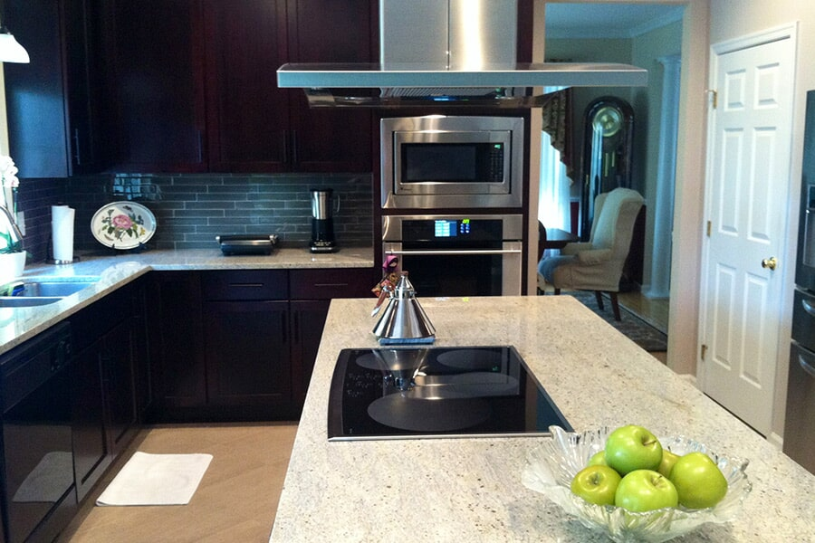 Kitchen Remodeling services in California MD by Southern