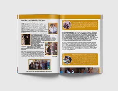 health promoters jaarboekje 2018 voorbeeld