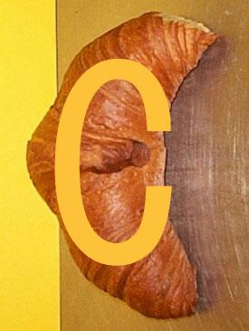 Croissant de miam