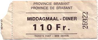 ticket svp