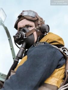 pilote Royal Air Force