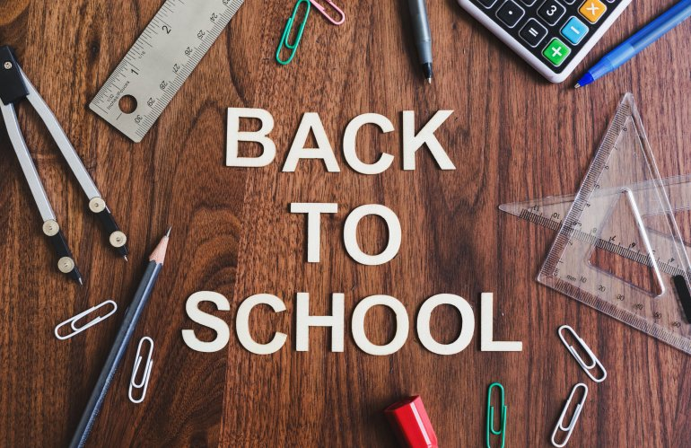 Back-to-School Backpack Giveaway!