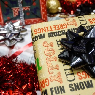 Tuesday Top Ten: Holiday Gifts For Everyone On Your List!
