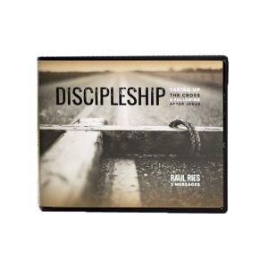 DiscipleshipR