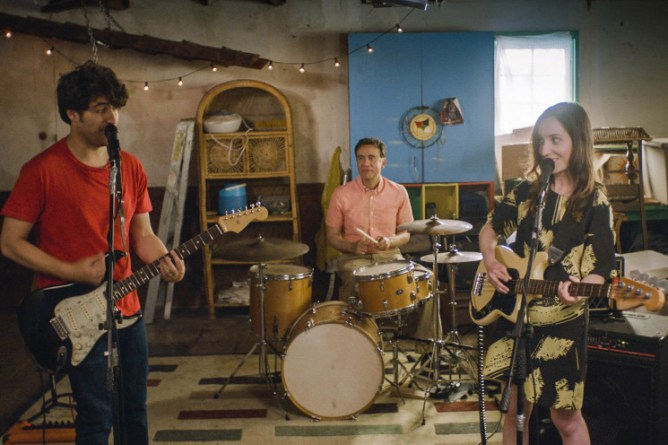 Review: Band Aid