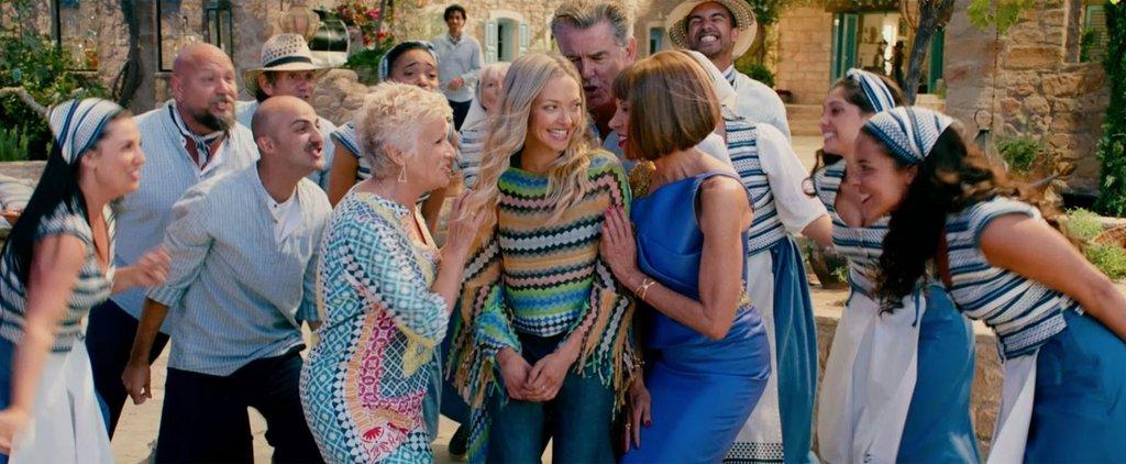 Mamma Mia 2