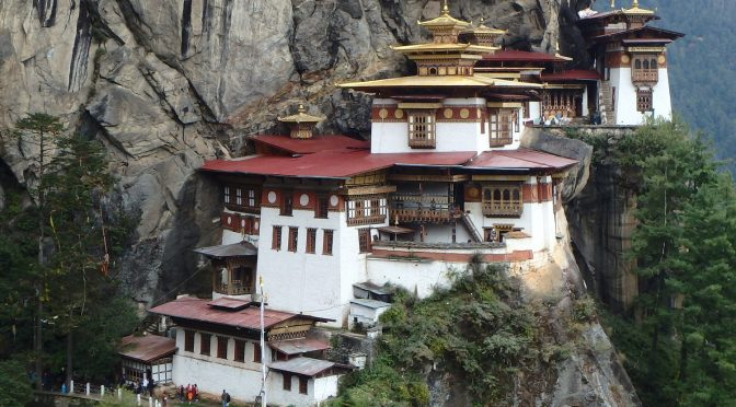 Bhutan – Words Fail Me.