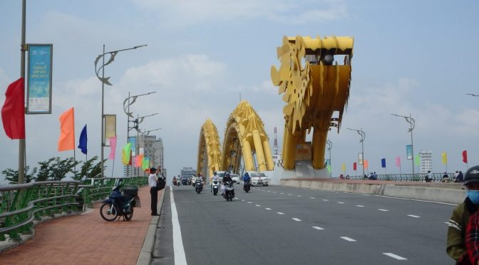 Practical Advice for Motorcycling in Vietnam, Hanoi to Ho Chi Minh