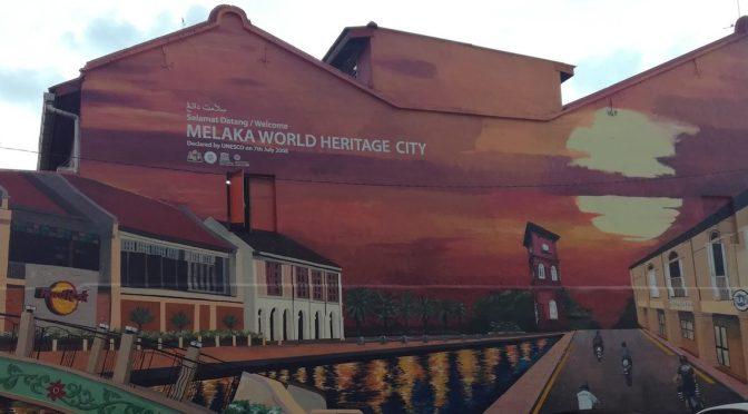 Malaka – Birthplace of Malaysia