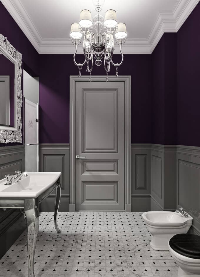 39 KickAss Bathroom Decor Ideas  Someday Ill Learn