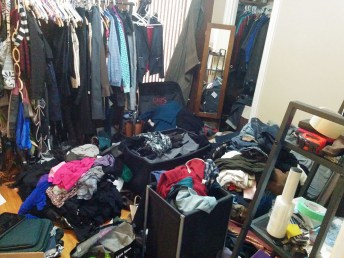 ClothesExplosion