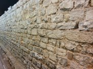 2,000 year-old Roman Wall