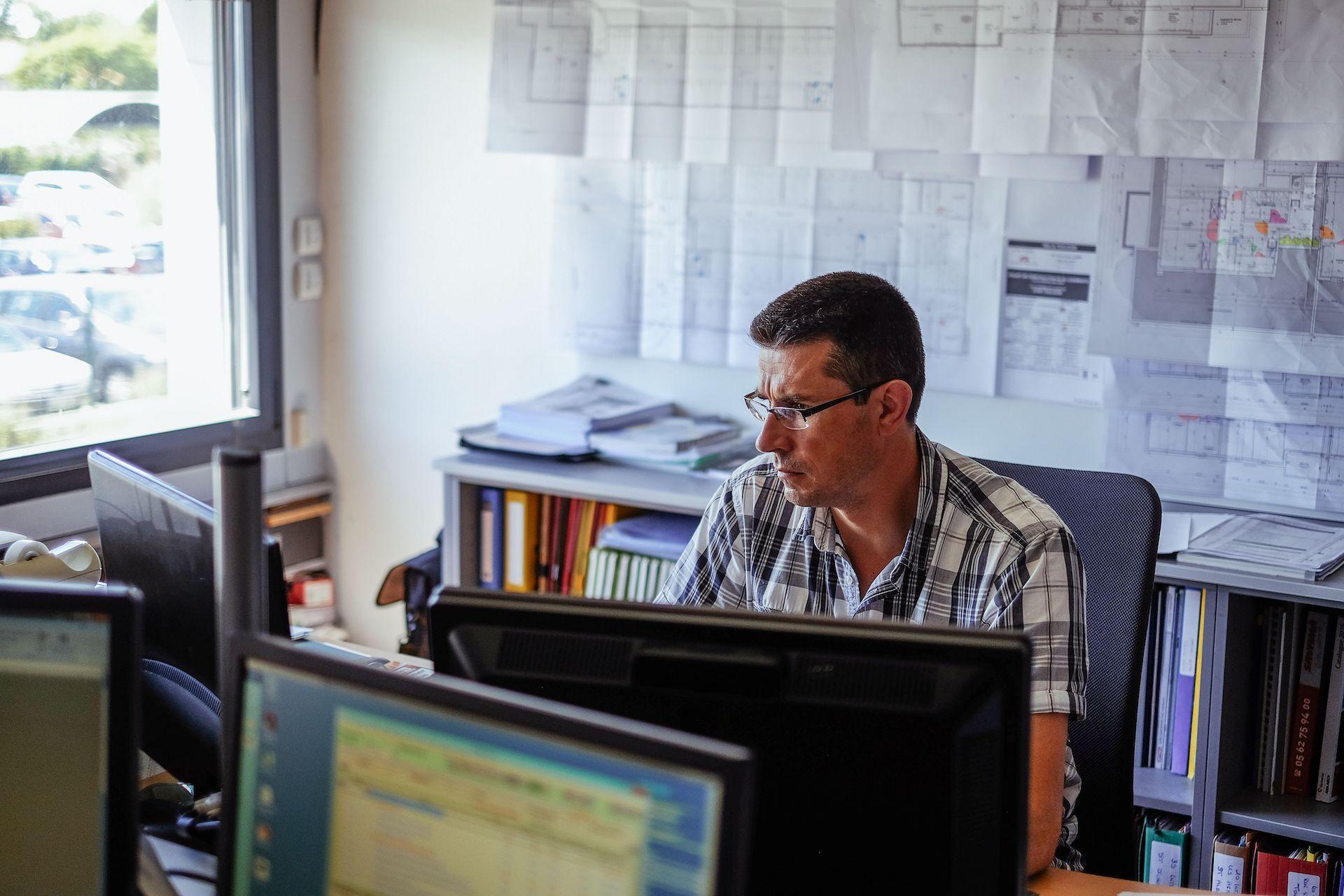 Bureau d'étude Somepose - Menuisier batisseur Toulouse