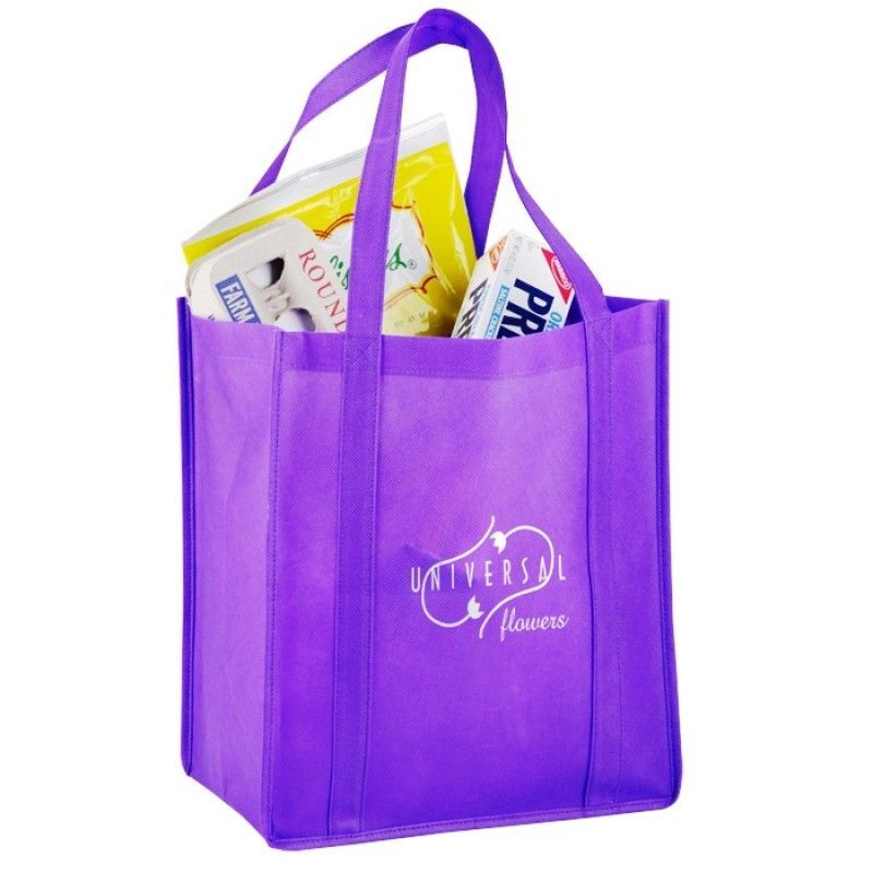 wholesale promotional reusable grocery