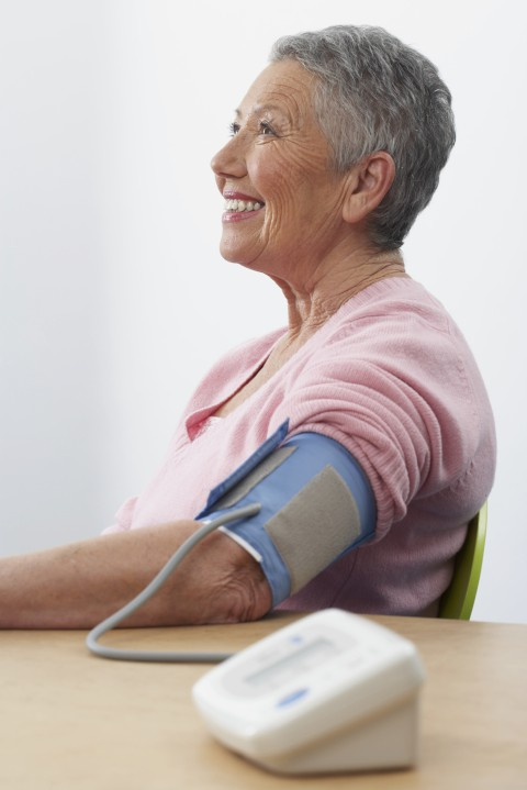 Blood pressure call to Somerset residents